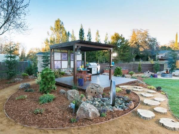 Backyard Ideas For Kids