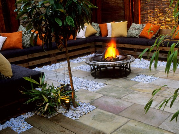 Backyard Ideas Patio