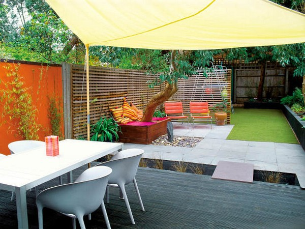 Beautiful Backyard Ideas. Have You Tried Transforming ...