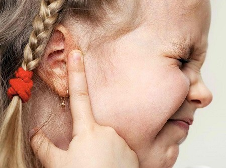 Eucalyptus Oil for Ear Infection