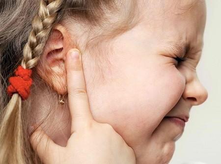 Eucalyptus Oil for Ear Infection