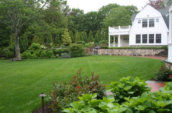 Garden Landscaping Ideas Pictures