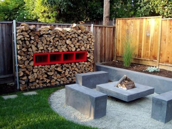 100 Landscaping Ideas For Front Yards And Backyards,Modern Black And White Interior Design Ideas