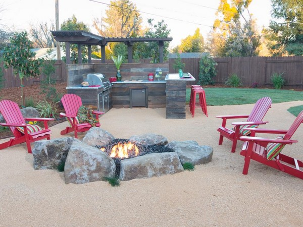 My Small Backyard Landscaping Ideas