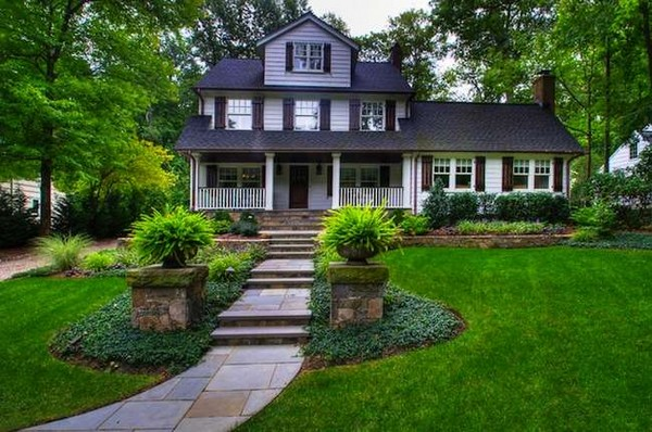 Best Landscaping Ideas For Your Home