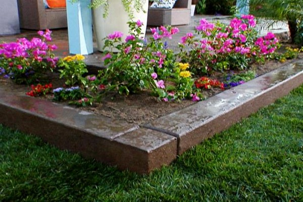 Flower Garden Ideas For Small Yards 100 landscaping ideas for front yards and backyards - planted well