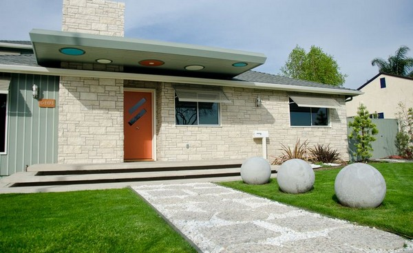 100 Landscaping Ideas For Front Yards And Backyards,Best Paint Colours For Bathrooms