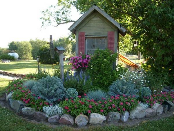 37 Creative Lawn Garden Edging Ideas Designs And Trends
