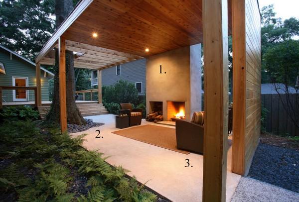 Unique Backyard Ideas