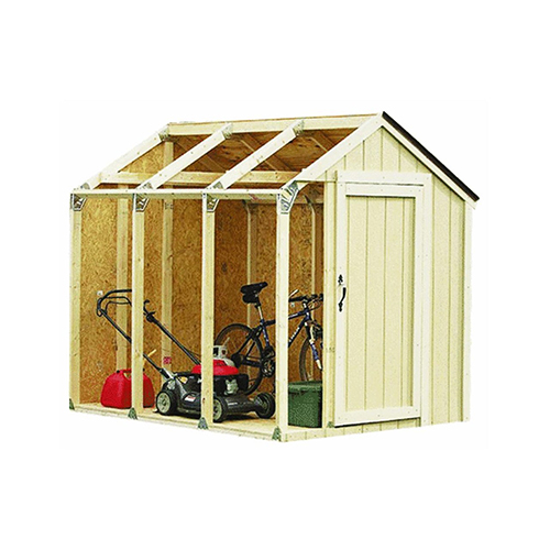 Garden shed 10 best small garden ideas and plans for you for Best small garden sheds