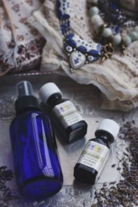 Bergamot Essential Oil Blends Well With