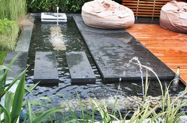 Best Garden Water Features