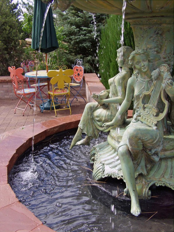 Diy Water Features