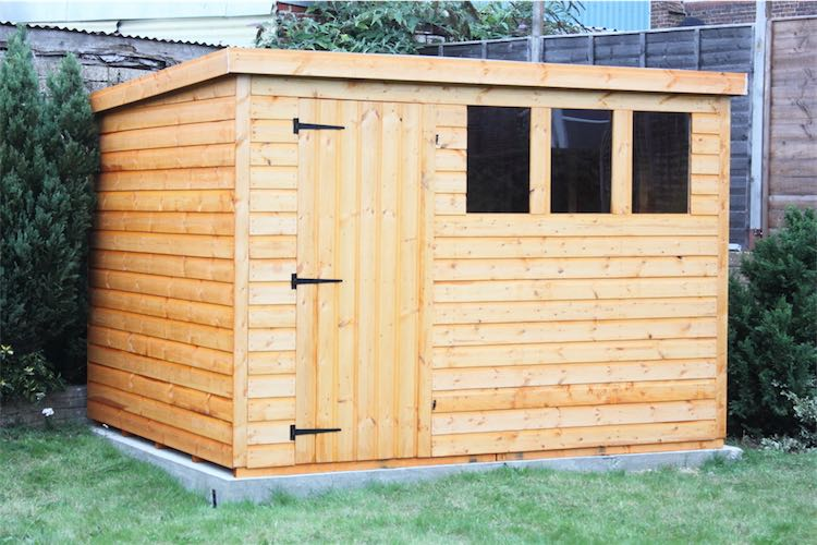9 Best Garden Sheds Reviewed & How to Build Your Own