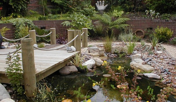 Perfect Water Feature For Your Garden
