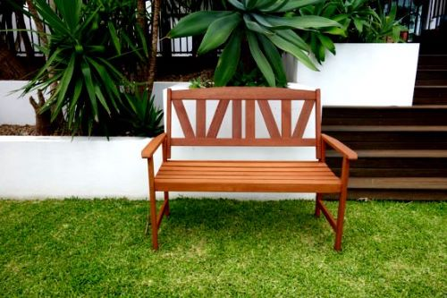 24 New Cheap Outdoor Benches