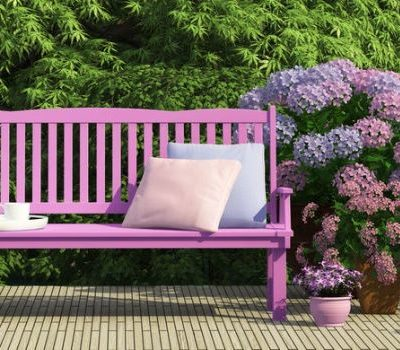 15 Unique Garden Bench Ideas to Buy