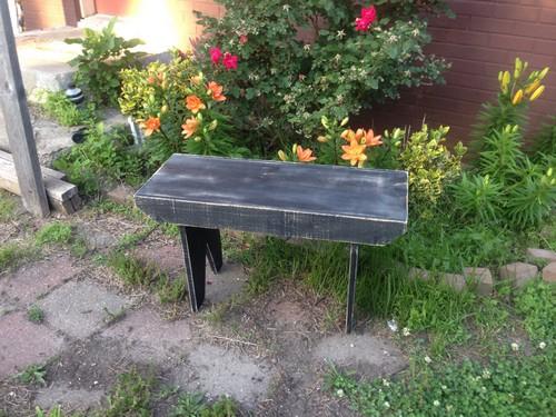 Garden Bench Home Depot