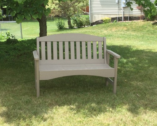 Garden Bench Lowes