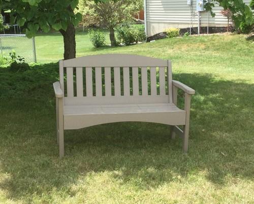 Garden Bench Lowes