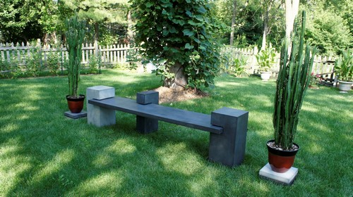 Garden Bench Repair Kit