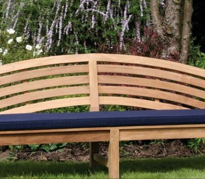 15 Beautiful Wooden Benches for Sale