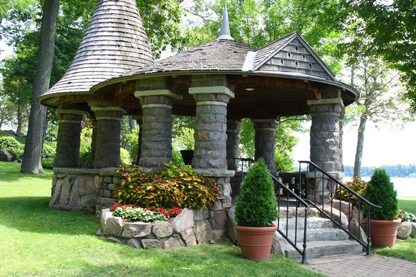 Gazebo Ideas 40 Best Gazebos And Plans For Sale Reviewed