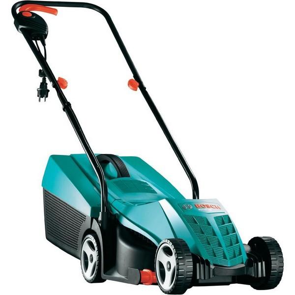 Bosch Rotak Lawn Mowers On Craiglist