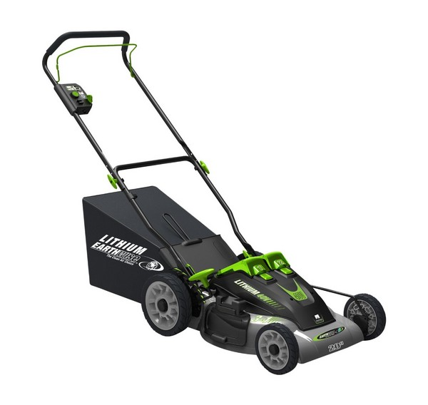 Earthwise 60420 Lawn Mowers Direct