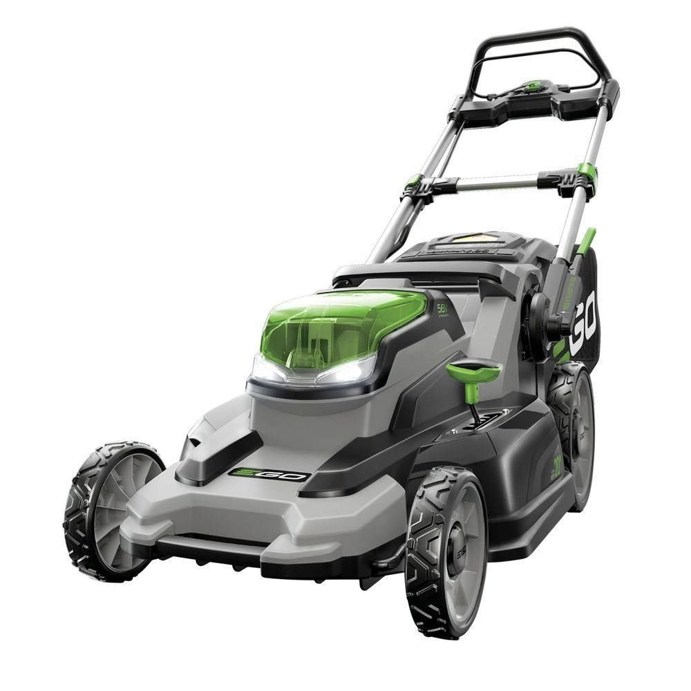 Ego Lm2102sp Lawn Mowers Lowes