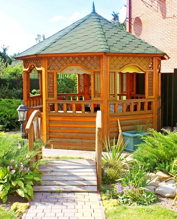Gazebo For Sale