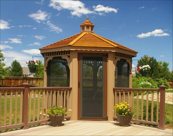 Gazebos At Lowes
