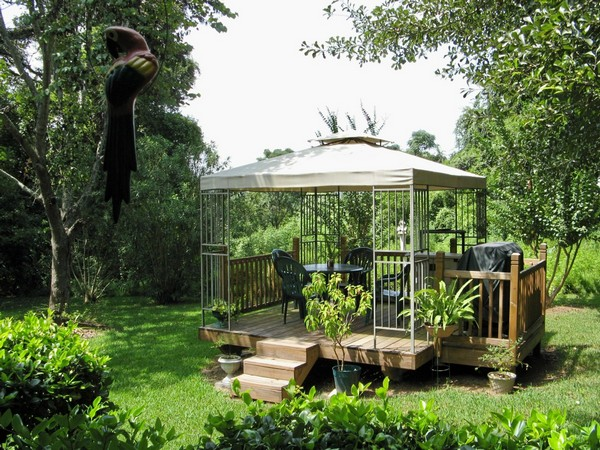 Gazebos For Grill