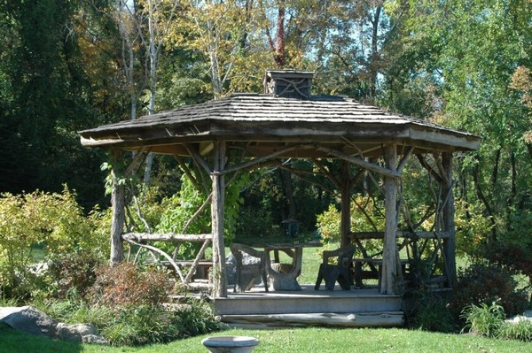 Gazebos On Sale
