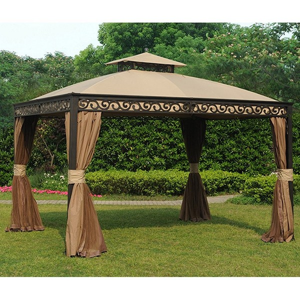 Sunjoy Outdoor Gazebo Canopy