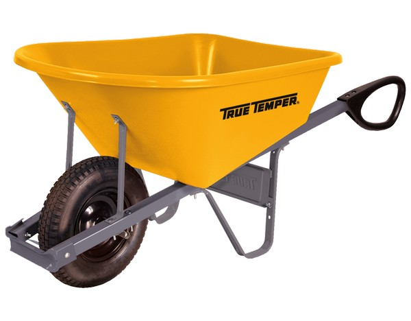 Ames True Temper Wheelbarrow Definition