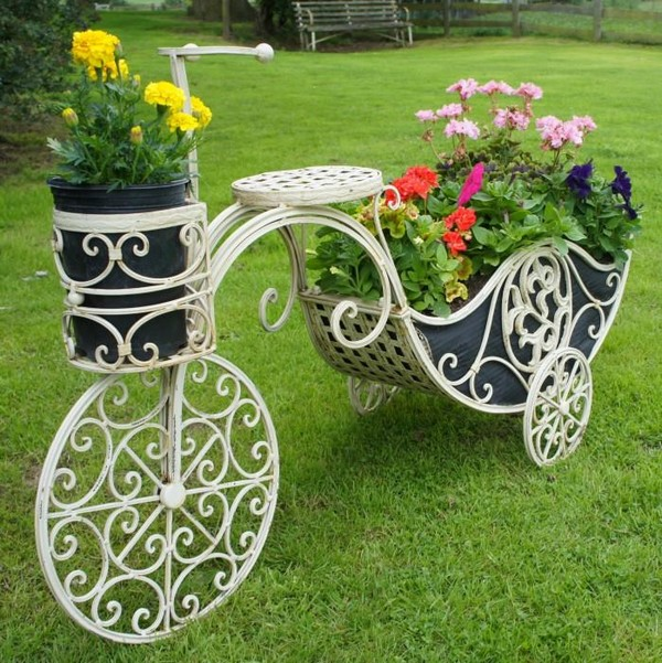 Attractive Gardening Design Ideas