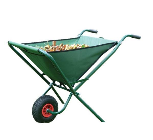 Bosmere W302 Wheelbarrow Handles