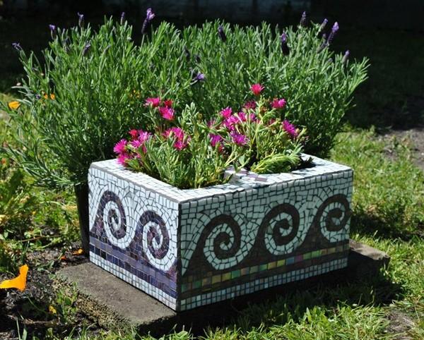 Charming Planter