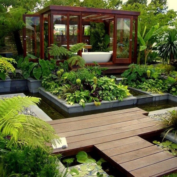 Splendid Gardening Design