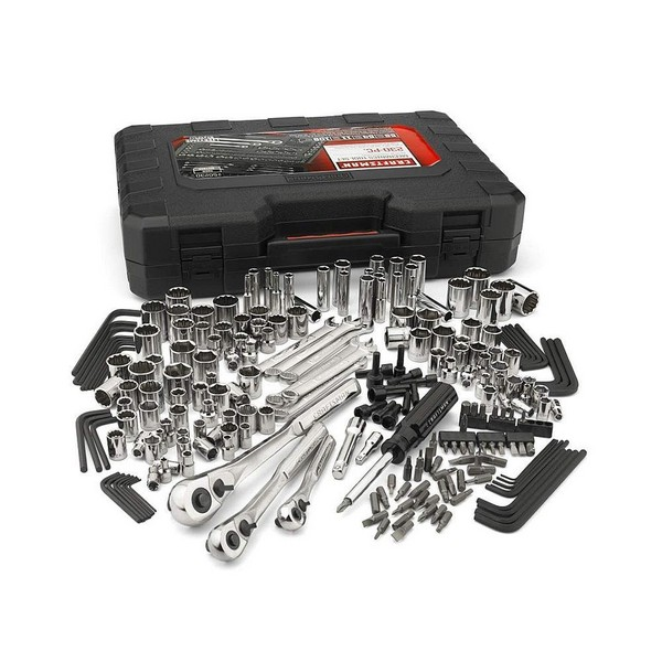 Craftsman Hand Tool Sets