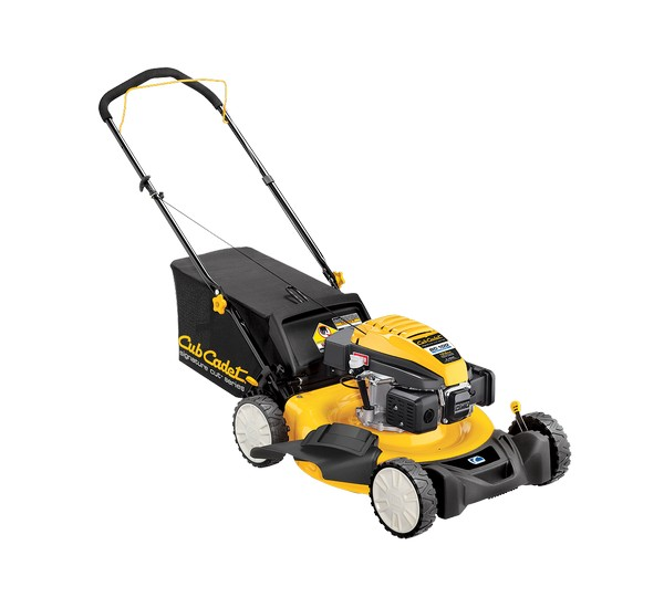 Cub Cadet Sc100 Cheap Push Mowers