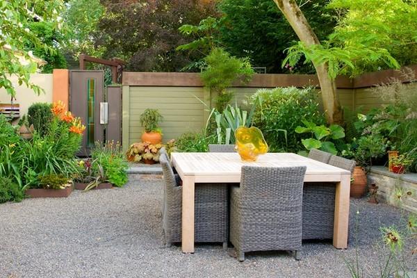 Dish Gardening Designs