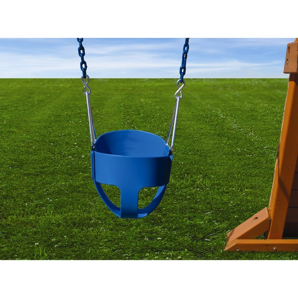 Eastern Jungle Garden Swing Plans