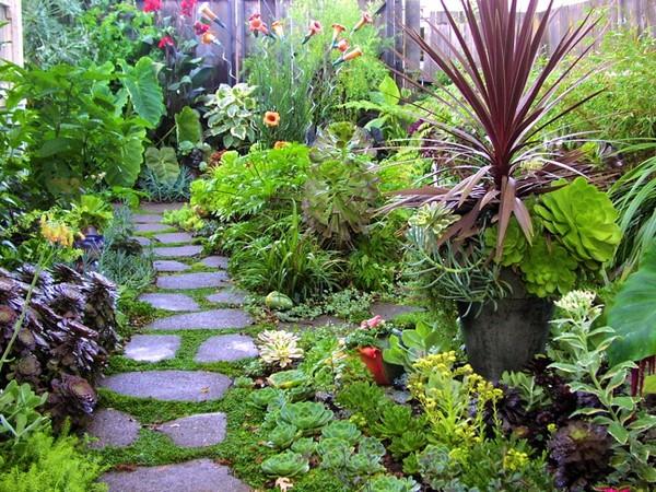 Eco Friendly Gardening