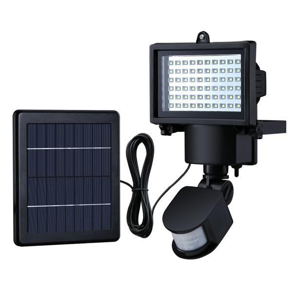 Electric Outside Garden Lights Litom