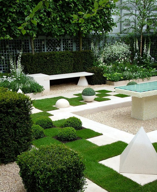 15 Creative Garden Ideas You Can Steal: 100 Most Creative Gardening Design Ideas [2018]