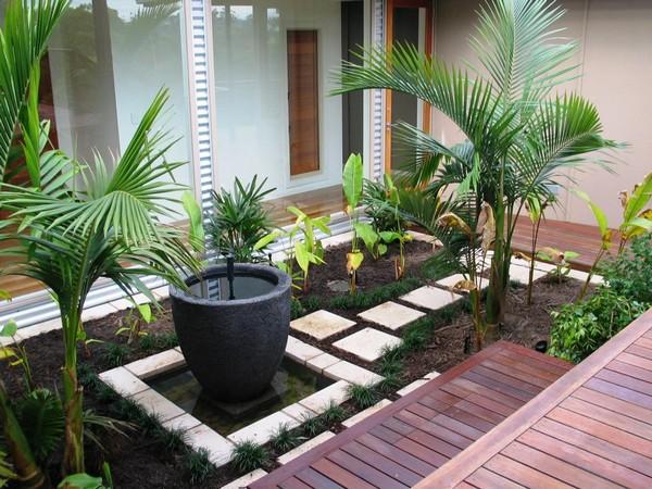Gardening Beds Designs