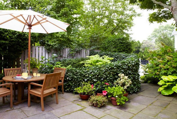48 Most Creative Gardening Design Ideas [48] Planted Well Unique Backyard Design Landscaping Creative