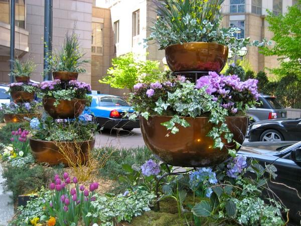 Gardening Plans Designs